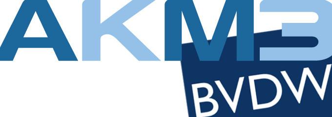 AKM3 wird Mitglied beim BVDW