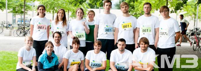 Team Staffel AKM3