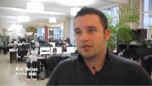 Spiegel Interview Maik Metzen