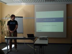SEO Campixx 2013 - Matthäus Michalik