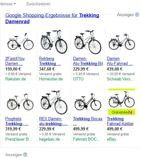 Bilderoptimierung bilder seo google shopping plas product listing ads merchant center produktbilder