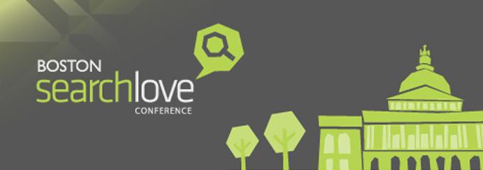 Boston Searchlove Konferenz