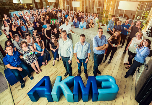 AKM3 Team