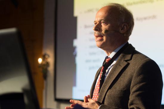 Prof. Dr. Paul-Alpar - PPCMasters 2015