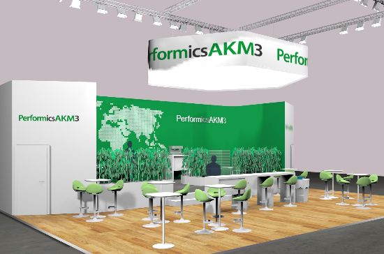 Dmexco Stand 1