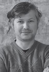 Evgeniy Orlov, SEO Analyst bei PerformicsAKM3