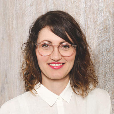 Elena Schefner