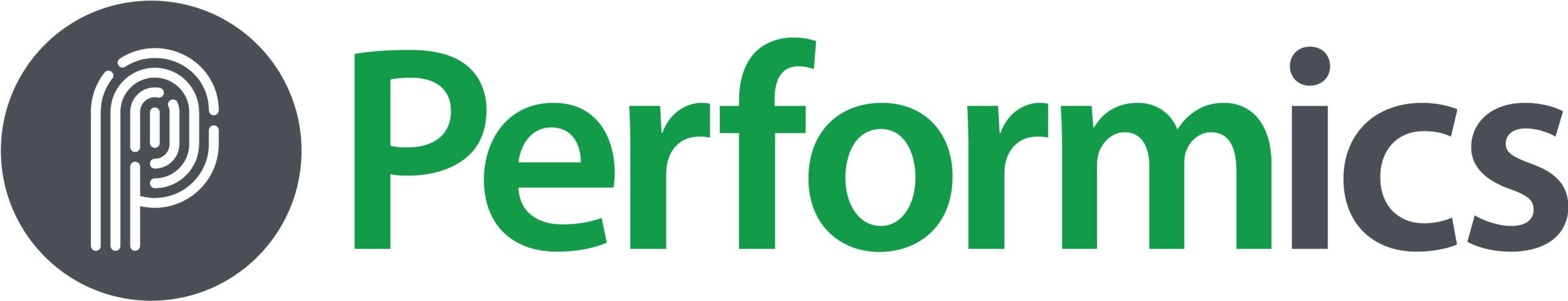 Performics Logo